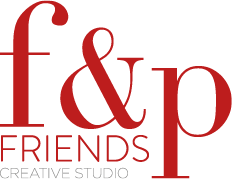 F&P Friends Logo